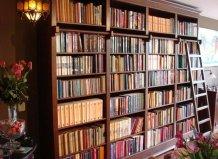 boekenkast wortman