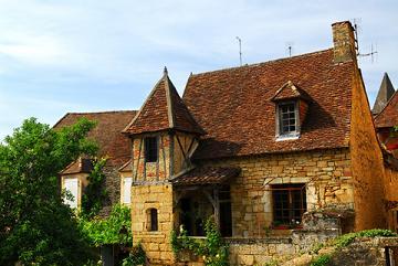 luxe villa dordogne